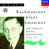 Prélude in C Sharp Minor, Op. 3, No. 2 - Sergei Rachmaninoff