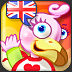 English for kids by Mingoville - Learning first words and pronunciation in a fun and interactive way (Preschool Edition)
