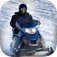 A Frozen Cold Snowmobile Blitz Extreme