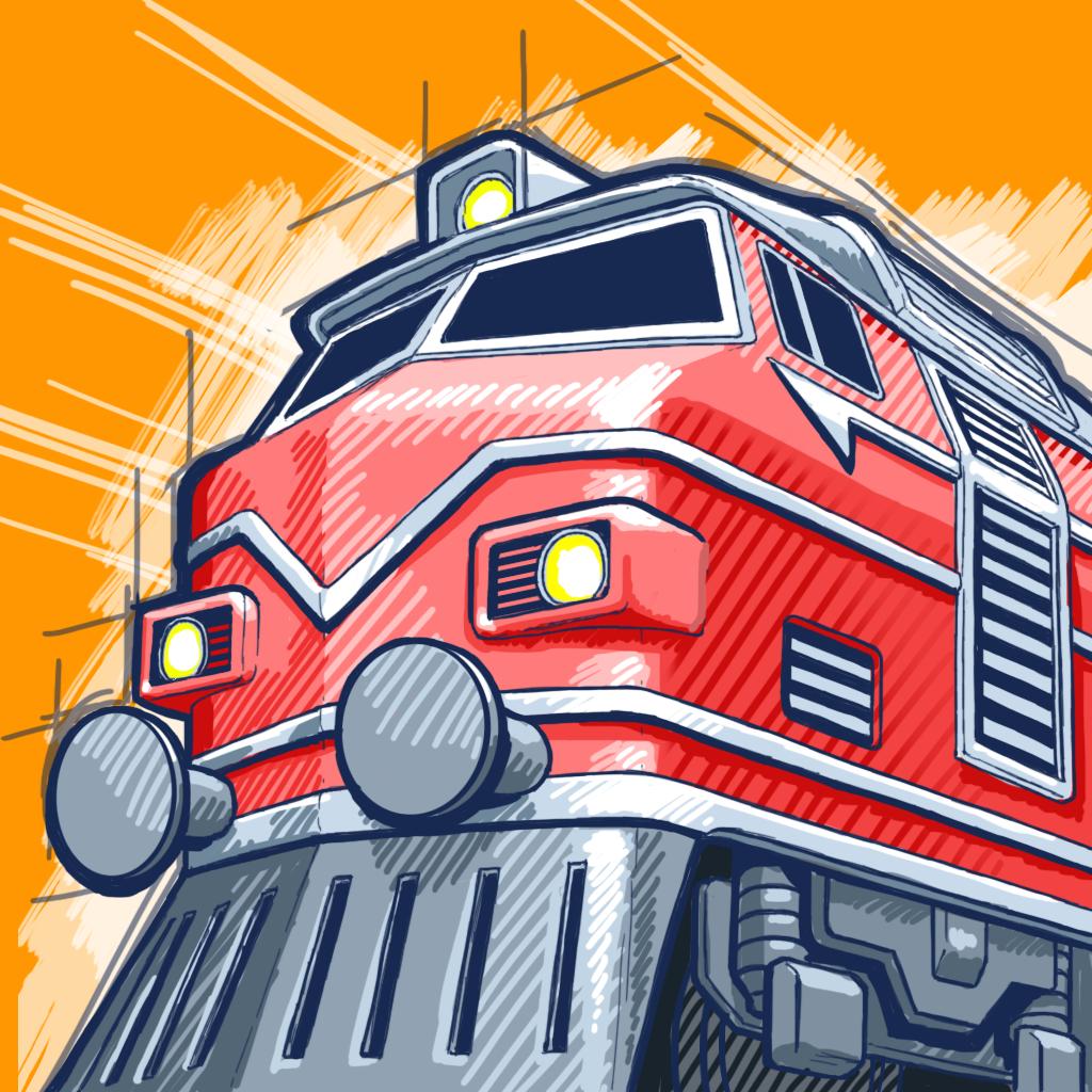 纸上火车 重装上阵:Paper Train Reloaded